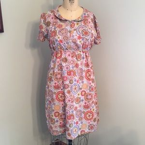 Dresses & Skirts - Absolutely charming vintage inspired lawn dress